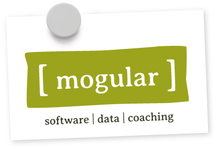 mogular - das Softwareingenieurbüro